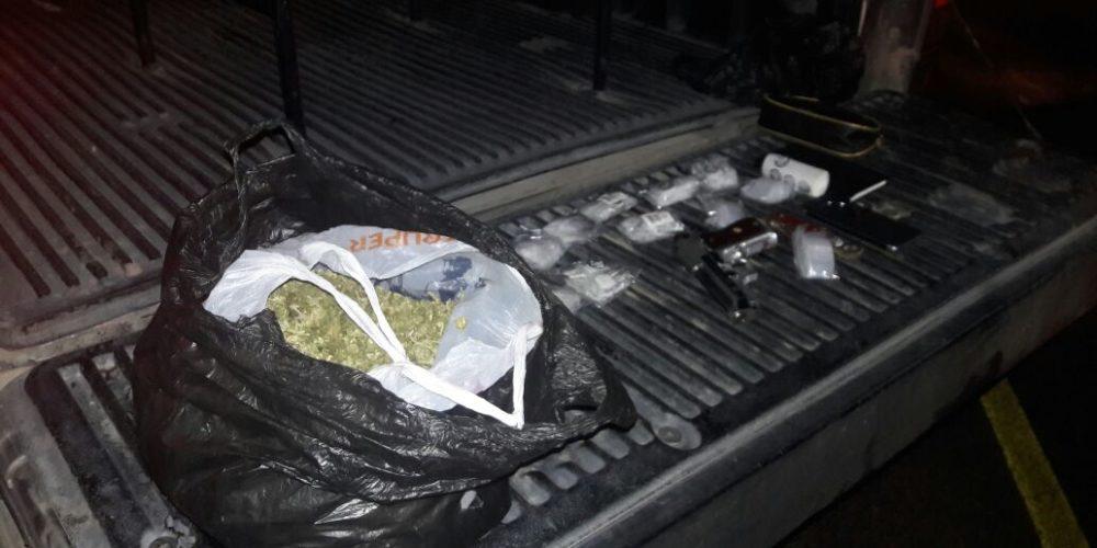 En balacera policías de Aguascalientes matan a narco