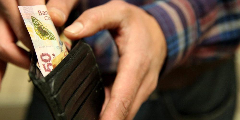 Se esfuma aumento a salario mínimo por alza de precios