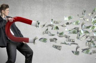 Tips para pensar como millonario
