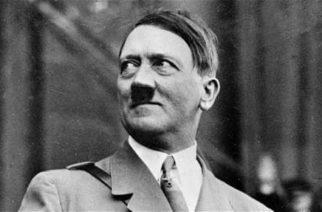 Publican las memorias de la mujer que encontró el cadáver de Hitler
