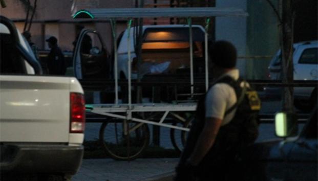 Mueren 3 niños intoxicados con gas L.P. en Zacatecas