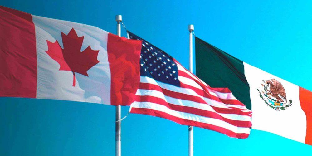 Estados Unidos aprueba el T-MEC; falta Canadá