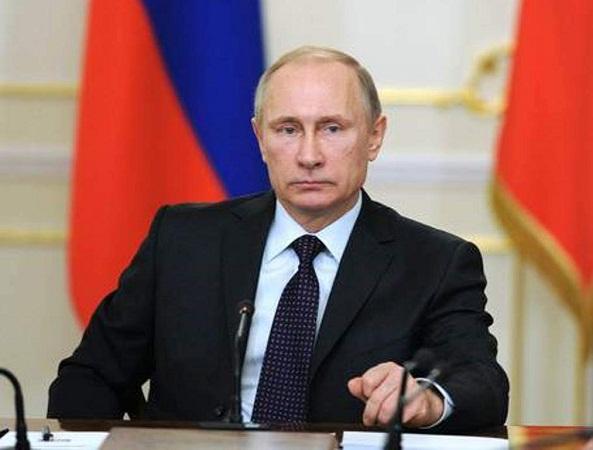Putin ofrece su vacuna contra el Covid-19 a empleados de la ONU