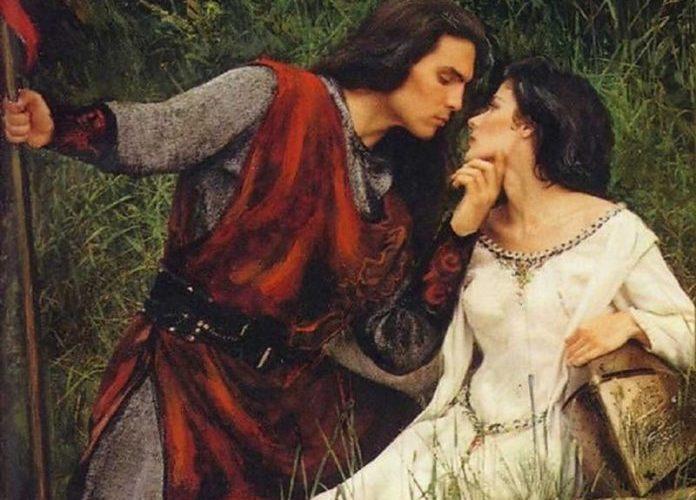 Así era la vida sexual de las personas en la Edad Media
