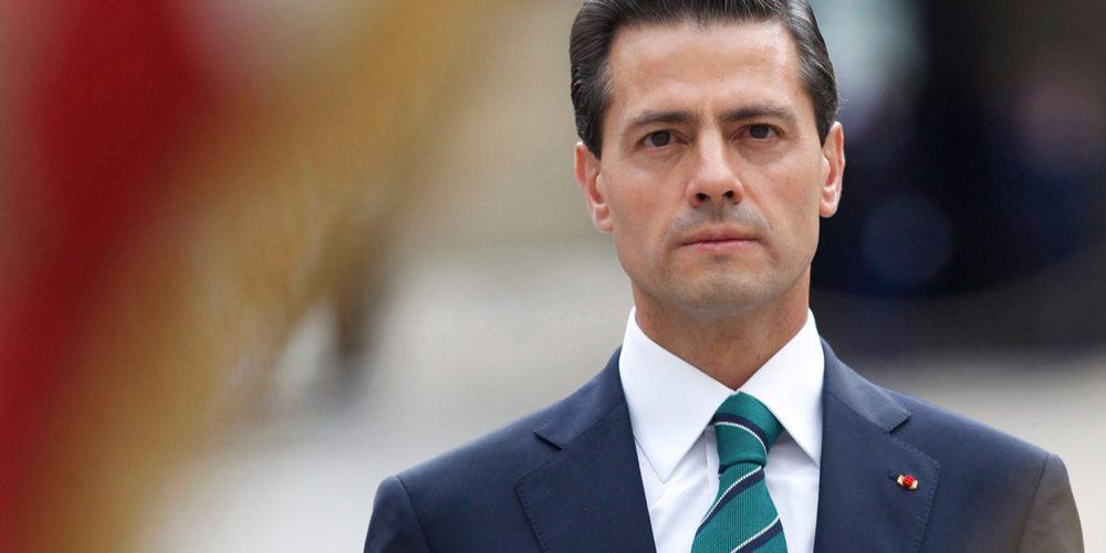 No tengo información sobre custodia de Peña en España: AMLO
