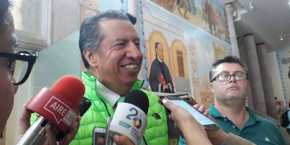 No hay claridad en torno a los finiquitos en CongresoAgs: PVEM