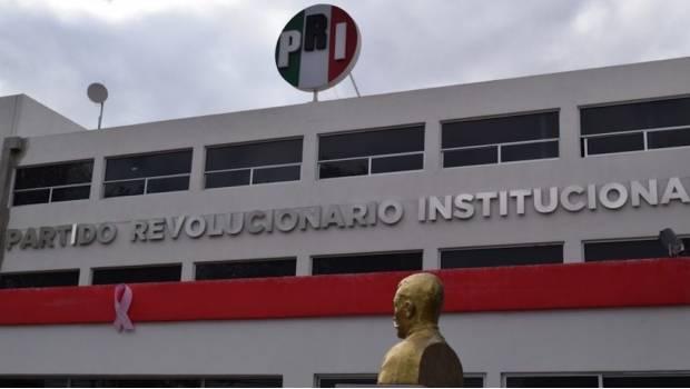 Checa los aspirantes del PRI a la alcaldía de Aguascalientes