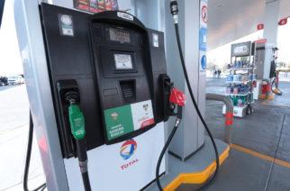 Continúa al alza el precio de la gasolina
