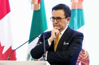 México rechaza reemplazar el TLCAN con acuerdos bilaterales