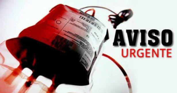 Solicitan donadores de sangre para Romeo Jiménez en la clínica 3 del IMSS