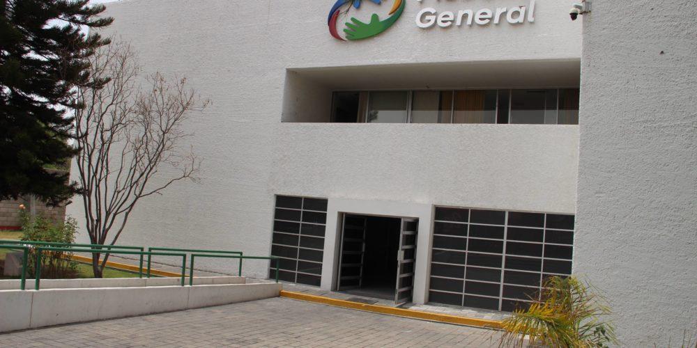 Fiscalía de Aguascalientes lejos de las 10 mejores a nivel nacional