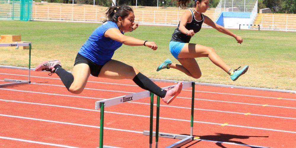 Denuncian que solo apoyan a 16 deportistas de alto rendimiento en Aguascalientes
