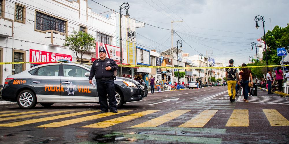 Anuncian cierres viales por desfile el 16 de septiembre