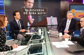 Guajardo: 80% de probabilidad para acuerdo TLCAN; podría mejorar tipo de cambio