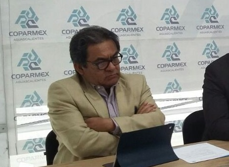 No hay denuncia contra candidato de MORENA ante el INE en Ags: IRO
