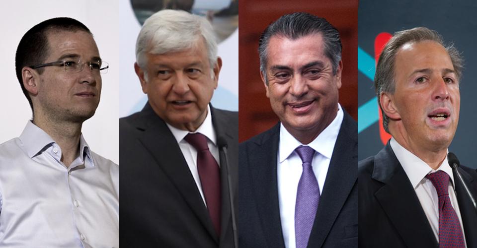 INEE hace propuesta en materia educativo a candidatos presidenciales