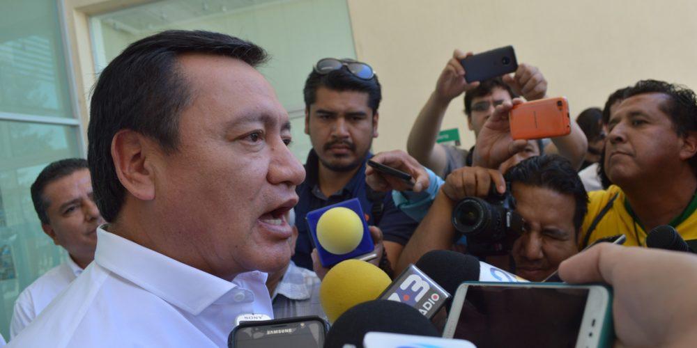 Gasolinazos son por el bien del país: Osorio Chong