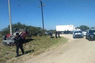 Balacera entre narcos deja 18 muertos en Chihuahua
