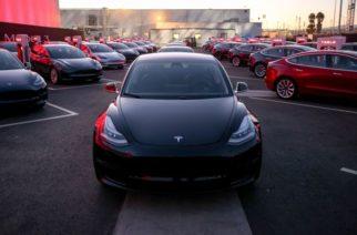 """Consumer Reports: """"No podemos recomendar el Tesla Model 3"""""""