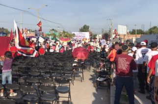 Día negro para MORENA en Aguascalientes