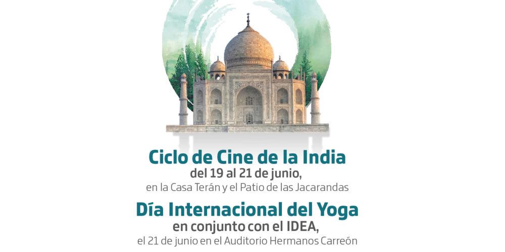 ICA anuncia programa sobre cultura de la India