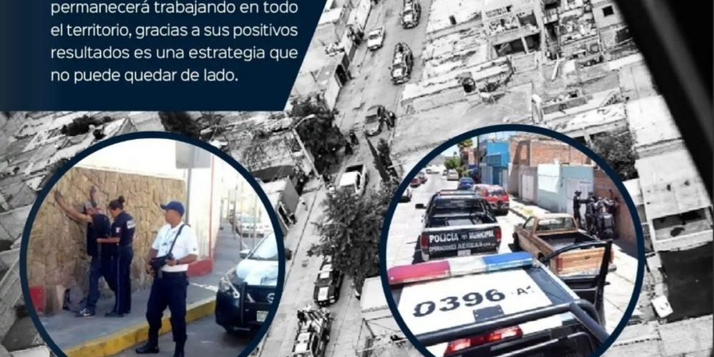 Lanza Seguridad Pública Municipal Revista Digital