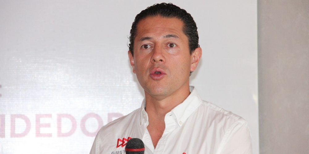 Se compromete Gustavo Granados a combatir la reincidencia delictiva