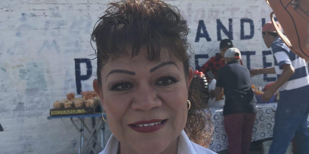 Candidata de Morena en Aguascalientes pide seguridad al INE por amenazas