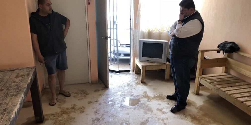 Casas de cuentahabientes del Infonavit en Ags no sufrieron daños estructurales