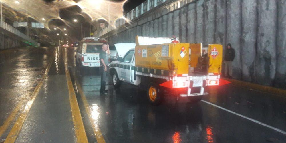 GobAgs atendió afectaciones por tormenta de anoche