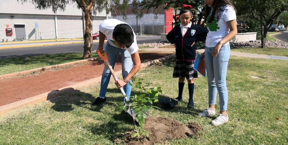 Conmemora MuniAgs el Día Mundial del Medio Ambiente