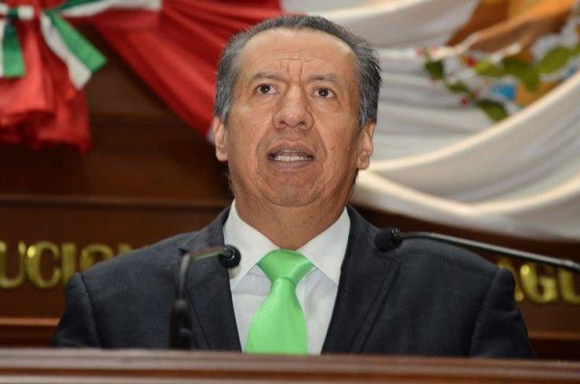 Sancionan a exdiputado de Aguascalientes por violencia política de género