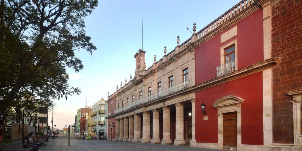 Así las preferencias electorales en Aguascalientes rumbo a la presidencia municipal