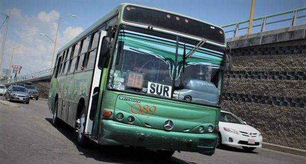 Diputados de Ags no apoyaron iniciativa de transporte digno: Coparmex