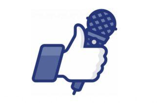 Facebook pagará a usuarios que dejen grabar su voz