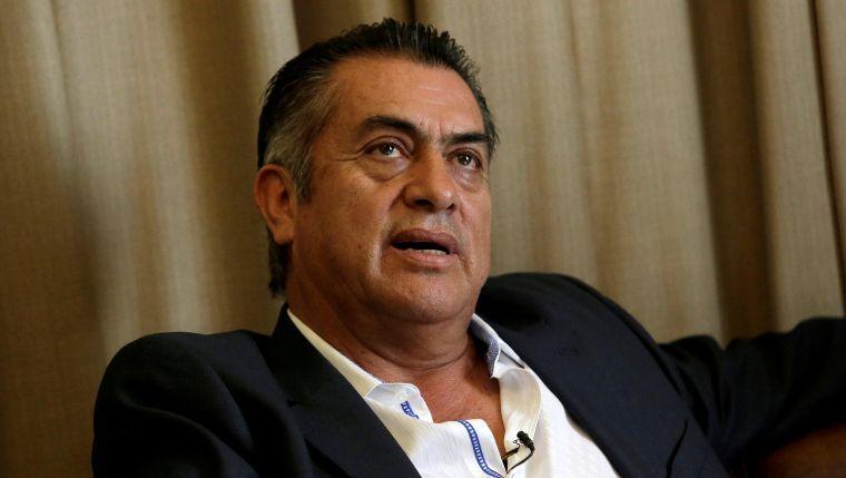 Jaime Rodríguez Calderón reitera su propuesta de bajar IVA e ISR