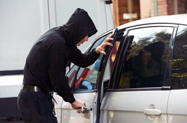 Oriente y sur-poniente concentran 40% del robo a vehículos en el MuniAgs