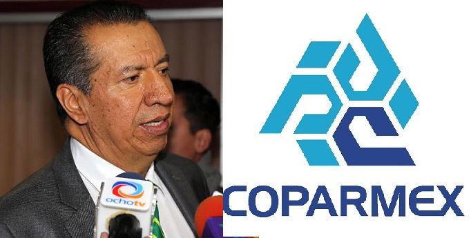 Pleito entre la Coparmex y el PVEM en Aguascalientes