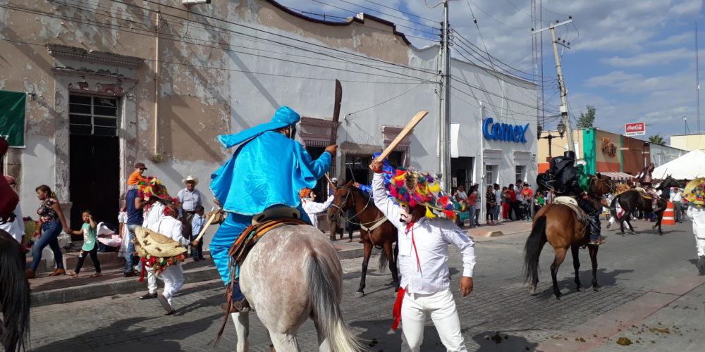 Gran respuesta de los ciudadanos hacia la feria de los Chicahuales