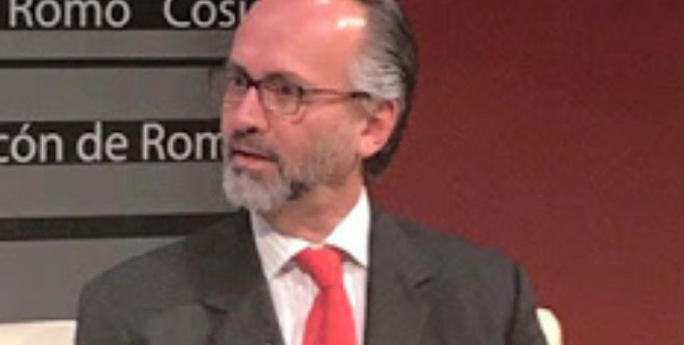 Desconoce ISSEA motivos de renuncia de Ricardo Gonzalez Pérez Maldonado