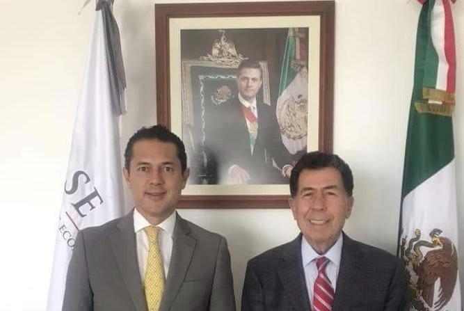 Este excandidato priista tendrá navidad feliz en Aguascalientes