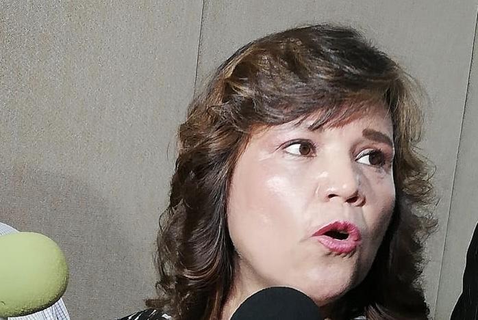Nueva presidenta del Poder Judicialadmite que primer reto será abatir el rezago