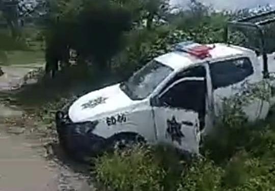 Policías de Encarnación de Díaz, Jal, rescatan a secuestrado hay 1 herido