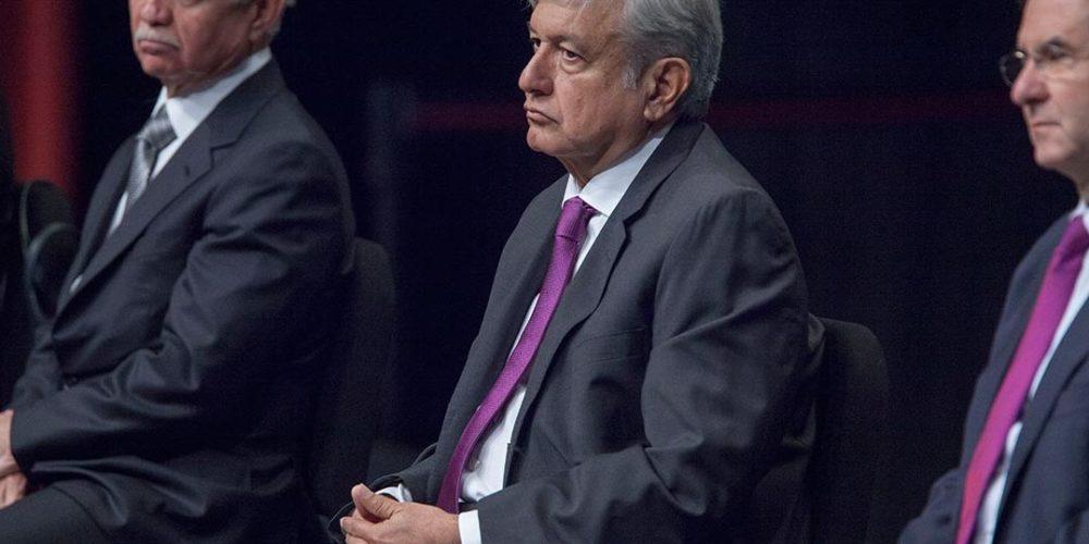 """Morena rechaza transparentar información del fideicomiso """"Por los demás"""""""