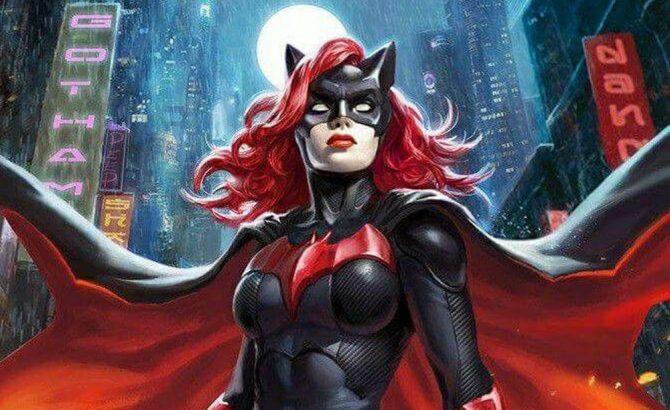 Es oficial: CW está desarrollando la serie de 'Batwoman'