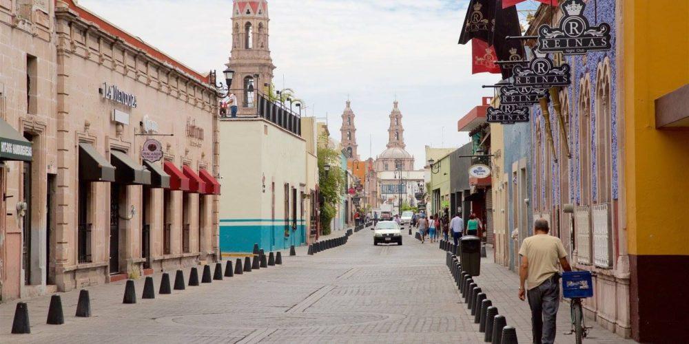 Proyecto cultural Pa' dominguear en  Carranza se mantendría resto del año: Vázquez
