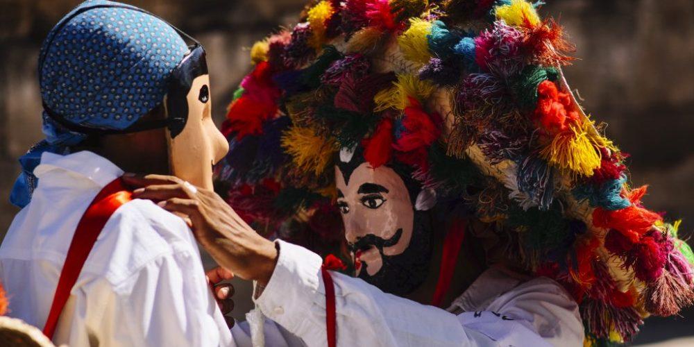Este miércoles inician eventos de la Feria de los Chicahuales en Jesús María