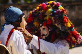 Fiesta chicahual: una tradición de familia y un pilar de fé
