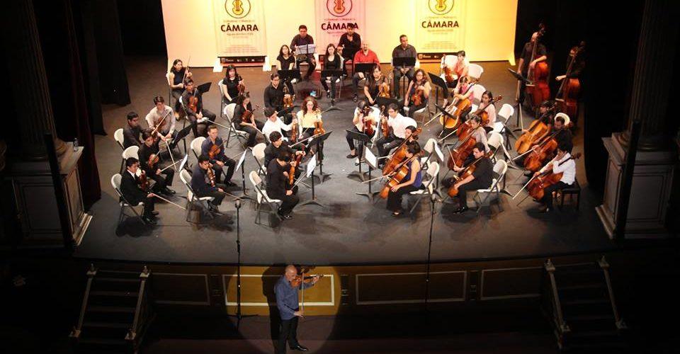 ICA entrega premio Manuel M. Ponce al Trío Siqueiros