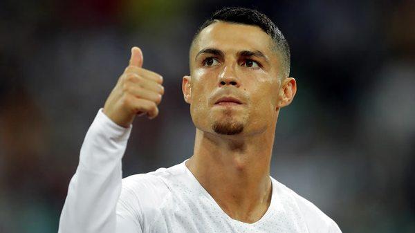 Cristiano Ronaldo vuelve a dar positivo al Covid-19